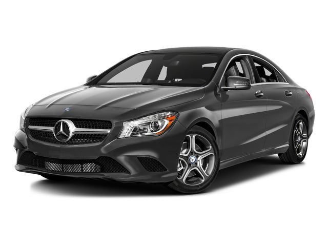 2016 mercedes benz cla 250 tallahassee florida area bmw