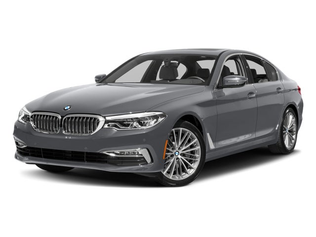 2017 Bmw 5 Series 540i Bmw Dealer In Tallahassee Florida