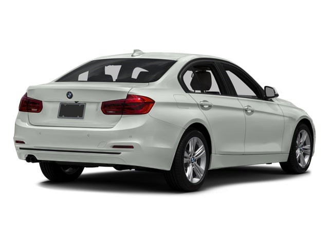 2017 Bmw 3 Series 330i Bmw Dealer In Tallahassee Florida