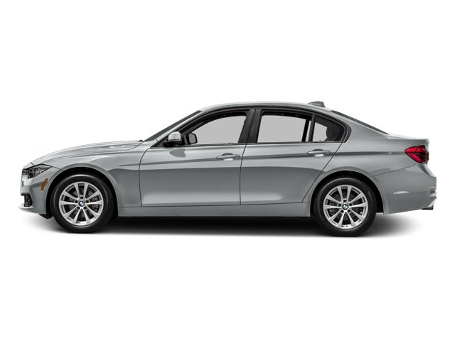2017 BMW 3 Series 320i  BMW dealer in Tallahassee Florida  New