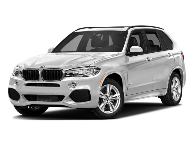 2017 BMW X5 xDrive35i  BMW dealer in Tallahassee Florida  New