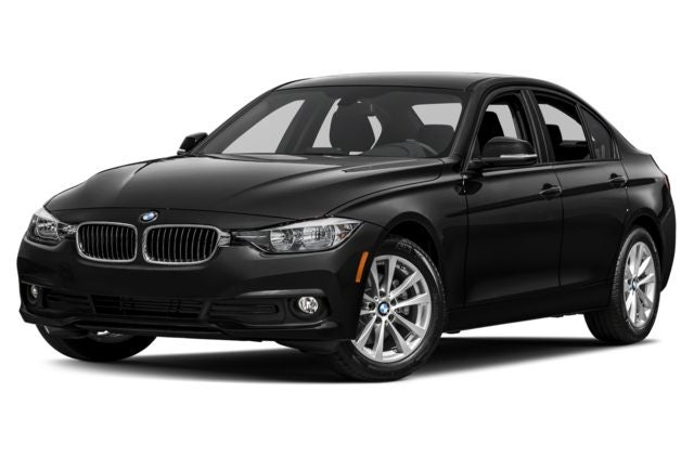 2018 BMW 3 Series 320i xDrive  BMW dealer in Tallahassee Florida