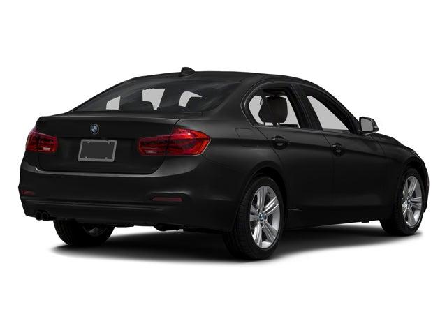 2018 BMW 3 Series 330i In Tallahassee FL