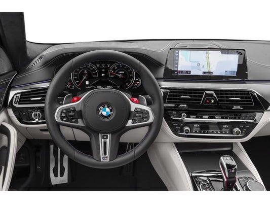 Used Bmw M5 >> 2020 Bmw M5 Competition