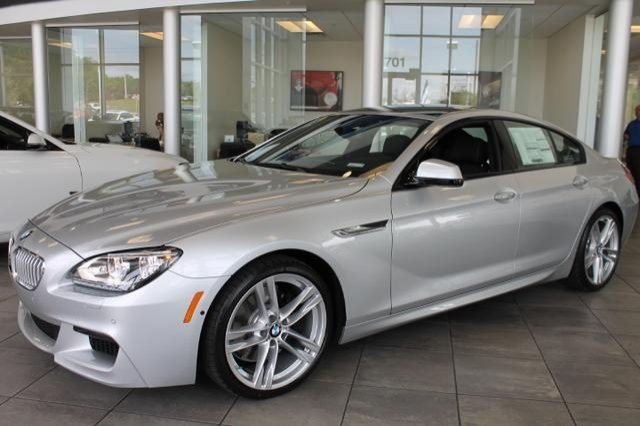 Check Out the Convenience Features on the 2014 BMW 650 from