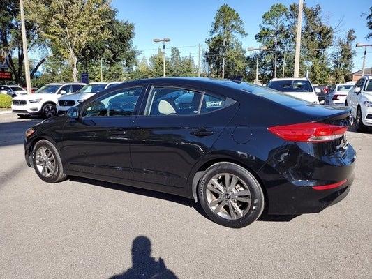 2018 Hyundai Elantra SEL - Tallahassee Florida area BMW ...